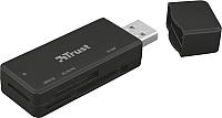 Картридер Trust Nanga USB 3.1 Cardreader / 21935 -