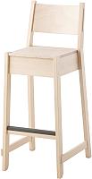 Стул барный Ikea Норрокер 404.290.09 -