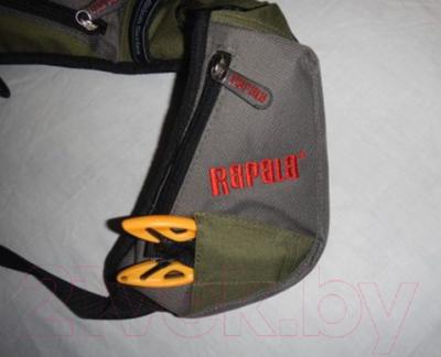 Сумка рыболовная Rapala Limited Sling Bag Magnum / 46006-LK
