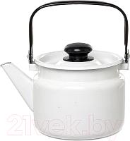 Чайник Лысьвенские эмали С-2713 П2/Рб -