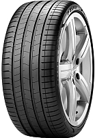 Летняя шина Pirelli P-Zero Luxury Saloon 315/30R22 107Y (*) BMW -