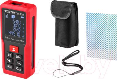 Лазерный дальномер Wortex LR 8001 (LR8001002723)
