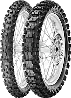 Мотошина задняя Pirelli Scorpion MX Extra J 90/100R16 51M TT NHS -