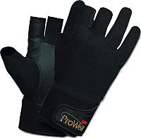 Перчатки для охоты и рыбалки Rapala ProWear Titanium / 24403-1-M -