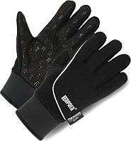 Перчатки для охоты и рыбалки Rapala Stretch Grip / RSG-M -