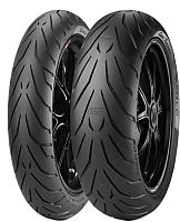 Мотошина задняя Pirelli Angel GT 180/55R17 73W TL -