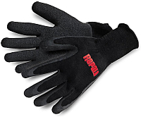 Перчатки для охоты и рыбалки Rapala Fisherman's / RFSHGL -
