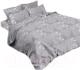Комплект постельного белья VitTex 7991-15 -