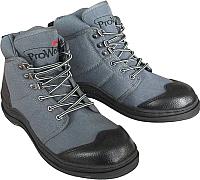 Ботинки для охоты и рыбалки Rapala 23605-1-43 (серый) -