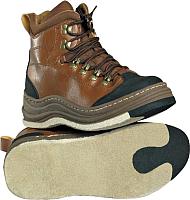 Ботинки для охоты и рыбалки Rapala 23602-1-46 (коричневый) -