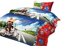 Комплект постельного белья VitTex 4165-15 -