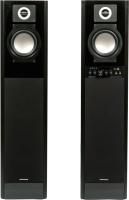Мультимедиа акустика Dialog Nakatomi OS-74 (черный) -
