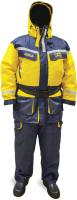 Комбинезон рыбацкий Seafox Crossflow Two / SFXCRSFL2-L -