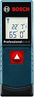 Лазерный дальномер Bosch GLM 20 Professional (0.601.072.E00) -