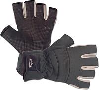 Перчатки для охоты и рыбалки Sundridge Hydra Fingerless / SNGLFL-XL -