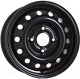 Штампованный диск Trebl X40014 15x6