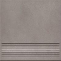 Ступень Opoczno Loft Grey Stop OD442-031-1 (300x300) -