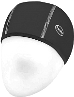 Шапочка для плавания Fashy Thermal Swim Cap Shot / 3259-20 (черный) -