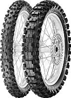 Мотошина задняя Pirelli Scorpion MX Extra J 90/100R14 49M TT NHS -
