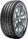 Летняя шина Tigar Ultra High Performance 205/45ZR17 88W -