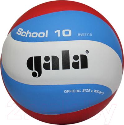Мяч волейбольный Gala Sport School 10 / BV5711S