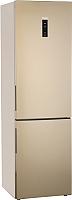 Холодильник с морозильником Haier C2F637CGG -