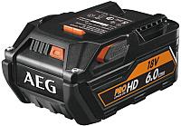 Аккумулятор для электроинструмента AEG Powertools L 1860 RHD (4932464754) -