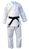 Кимоно для карате Green Hill Club KSC-10044-1 (р.1/140, белый) -