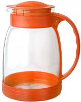 Кувшин Appetite T-650/OR (оранжевый) -
