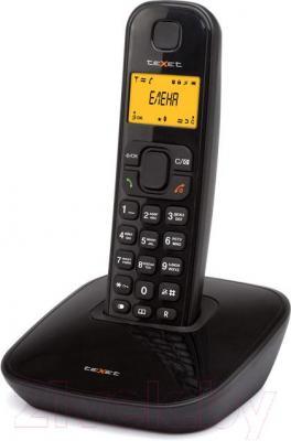 Беспроводной телефон Texet TX-D6705A