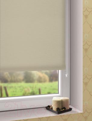 Рулонная штора Gardinia М Вива 401 (80x150) - в интерьере