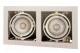 Комплект точечных светильников Lightstar Cardano 214027 -