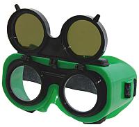 Защитные очки РОСОМЗ 3НД2-Г-2 Admiral / 23232 -
