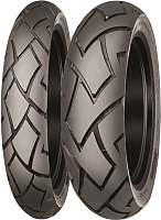 Мотошина задняя Mitas Terraforce-R 130/80R17 65H TL -