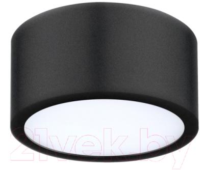 Точечный светильник Lightstar Zolla 211917