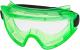 Защитные очки РОСОМЗ ЗП2 Panorama / 30211 -