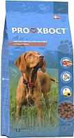 Корм для собак ProХвост Мясное ассорти (13кг) -