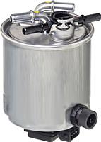 Топливный фильтр Hengst H399WK -