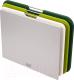 Набор разделочных досок Joseph Joseph Nest Large 60164 (зелёный) -