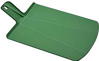 Разделочная доска Joseph Joseph Chop2Pot Plus 60159 (тёмно-зелёный) -