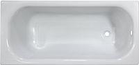 Ванна акриловая Triton Ультра 160x70 (с ножками) -