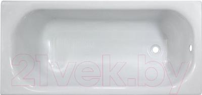 Ванна акриловая Triton Ультра 160x70 акриловая ванна triton ультра 170x70 щ0000013002