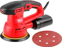 Эксцентриковая шлифовальная машина Wortex RS 1250-1 AE (RS12501AE01319) -