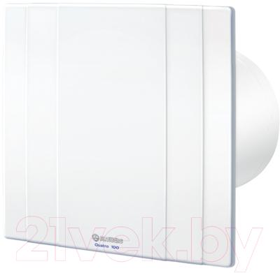 Вентилятор вытяжной Blauberg Quatro 150