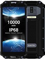Смартфон Oukitel WP2 4GB/64GB (черный) -