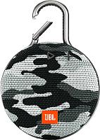 Портативная колонка JBL Clip 3 Bcamo -