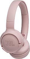 Беспроводные наушники JBL Tune 500BT (розовый) -