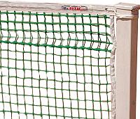 Теннисная сетка Kv.Rezac 21005215 (зеленый) -