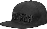 Бейсболка Rapala Black Flat Brim / RBFBC -