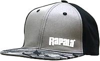 Бейсболка Rapala Lure Camo Flat Brim / RLCCFB -